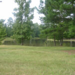 Monroe-homesite overlooking a lake